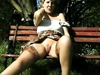 Untrained - Retro - Unmitigatedly RARE - Sara guileless legs