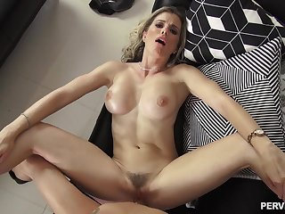 Cory Woo is the corruptible of kinky stepmom most young bucks would love to fuck