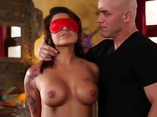 Babe, Big tits, Cougar, Hardcore, Tits,