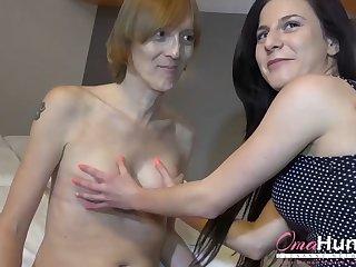 OmaHunter Seduced Granny ladies Compilation