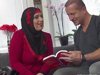 SexWithMuslims Aisha Bahadur CZECH