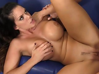 Alison Tyler & Billy Sail - Fat Knockers like Fat Load of shit